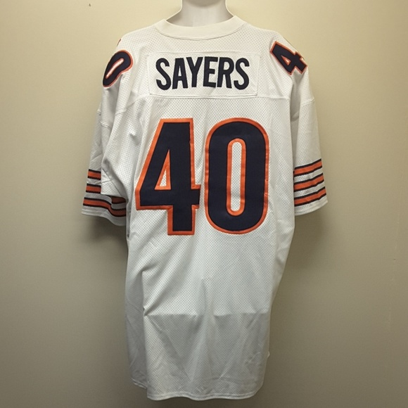 df7596c2 Mitchell & Ness Shirts | Gale Sayers Chicago Bears Throwback Jersey ...